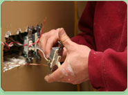 electrical repair Belgravia